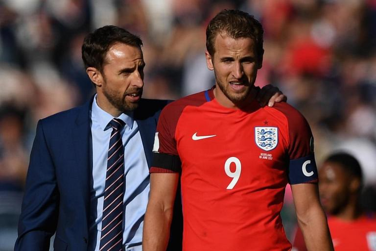 England 2018 World Cup Odds