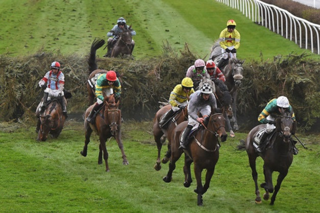 Horse Racing Free Bets Grand National Extra Each Way Places