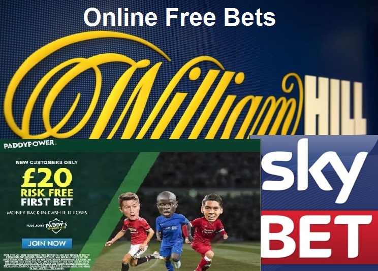 Online Free Bets